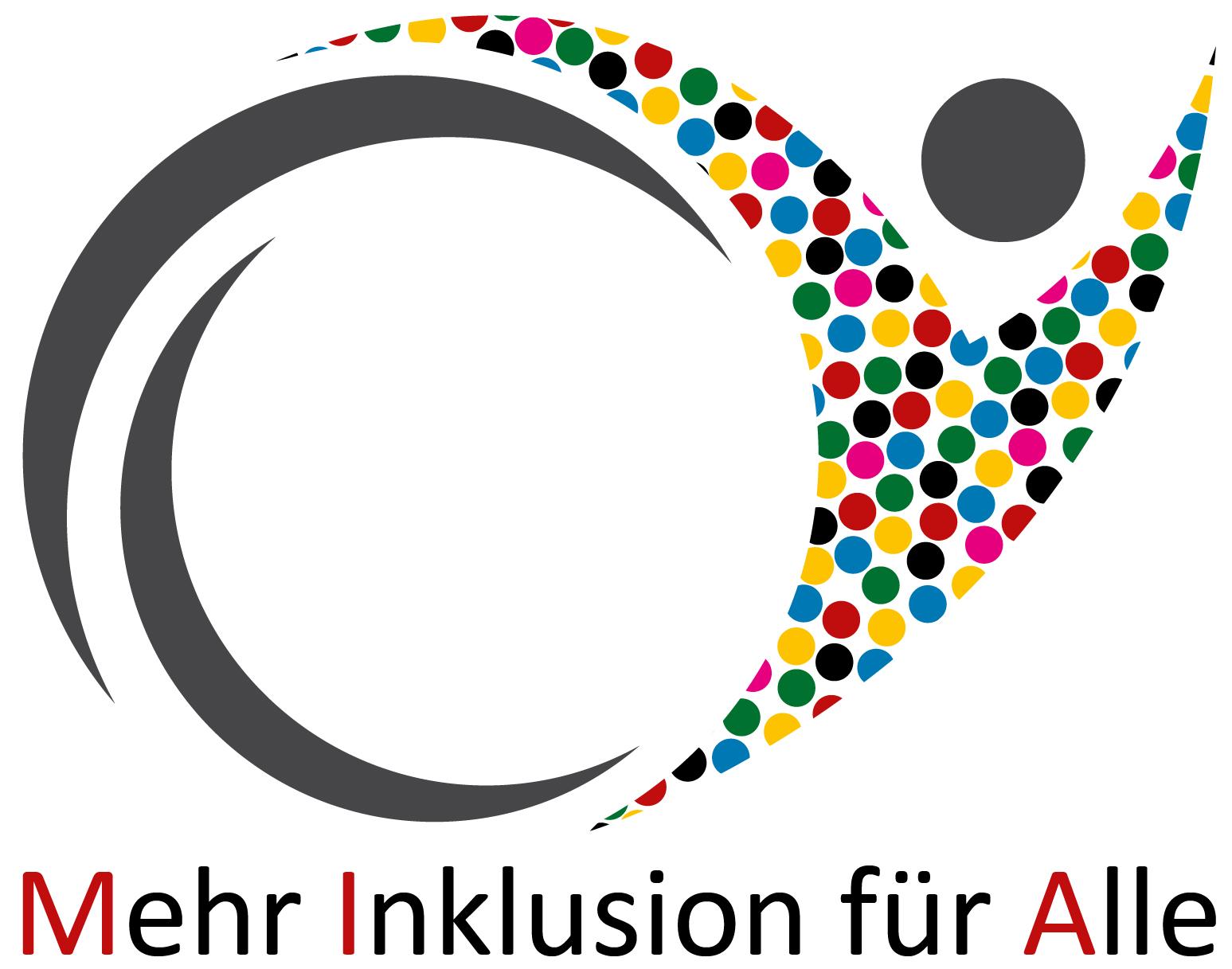 Inklusion - Logo MIA