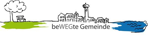 Inklusion - Logo beWEGte Gemeinde
