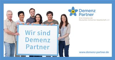 Senioren - Demenz Partner