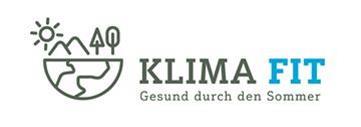 KlimaFit - Logo