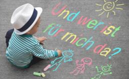 Kindertagespflege - Wer ist für mich da