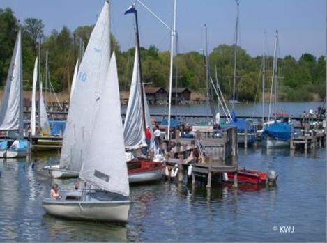 Wasserrecht - Schifffahrtsordnung