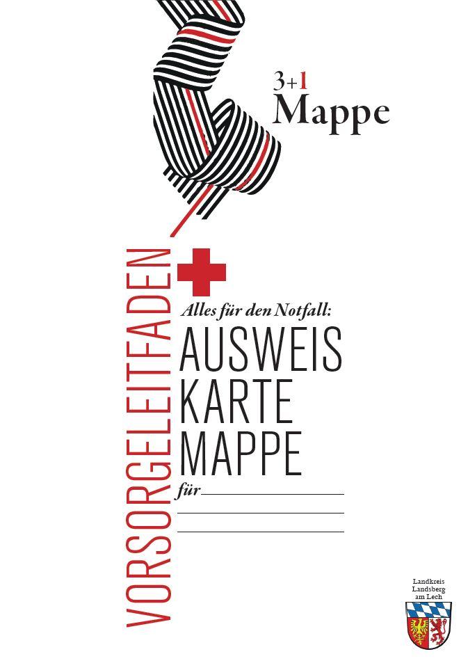 Senioren - Deckblatt 3+1 Mappe